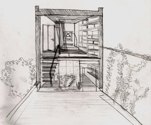 perspective-sketch